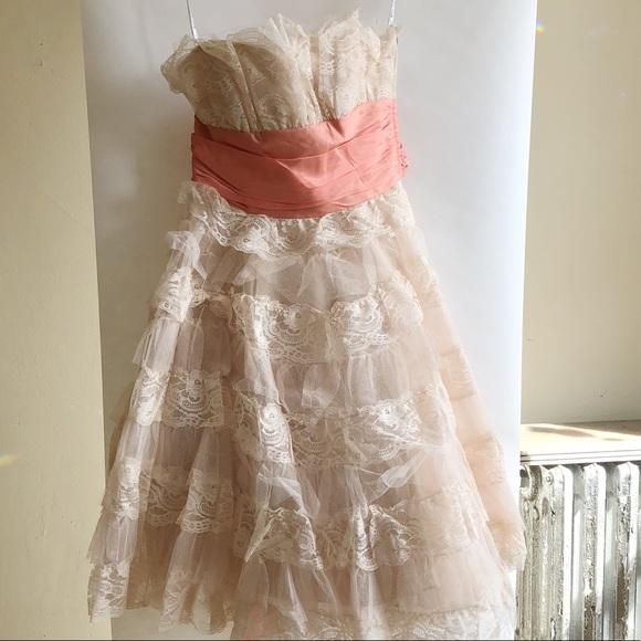 Tea Cup Length Dresses